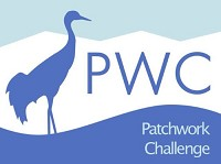 Patchwork Challenge 2015 - the winners!