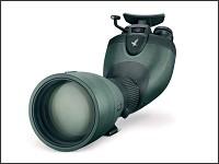News Preview: Swarovski BTX Binocular Spotting Scope