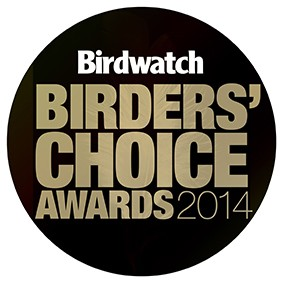 Birders' Choice Awards 2014