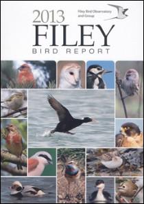 2013 Filey Bird Report