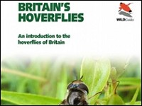 Britain's Hoverflies by Stuart Ball and Roger Morris