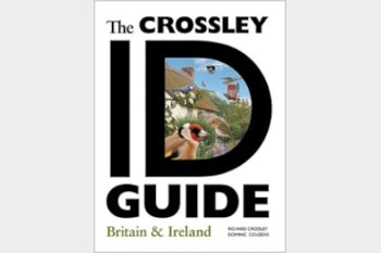 The Crossley ID Guide to Britain & Ireland