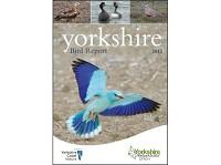 Yorkshire Bird Report 2012