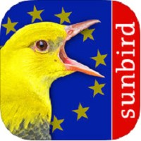 The Bird Songs of Europe, North Africa and the Middle East app