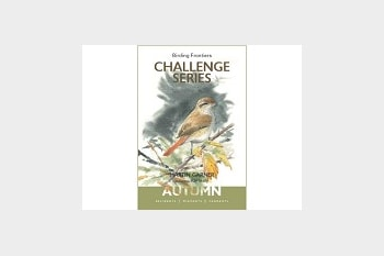 Challenge Series: Autumn by Martin Garner