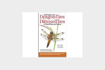 Dragonflies & Damselflies of Great Britain and Ireland (2014 edition)