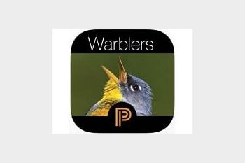 The Warbler Guide app