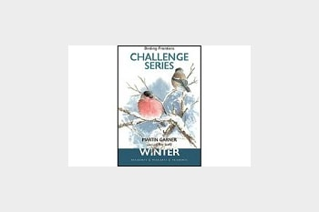 Challenge Series: Winter by Martin Garner