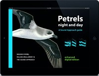 Petrels Night and Day by Magnus Robb, Killian Mullarney and The Sound Approach (iBook edition)