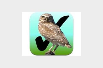 Birdwatcher's Diary app