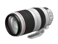 Canon reinvents the telephoto zoom