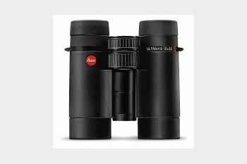 Leica Ultravid HD-Plus 10x32 binocular