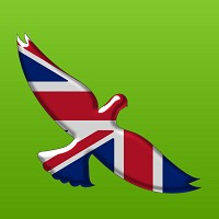 Birds of Britain and Ireland app (Pinnacle)