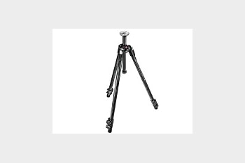 Manfrotto 290 Xtra Carbon 3-section tripod