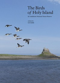 Birds of Holy Island by Ian Kerr