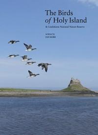 Birds of Holy Island by Ian Kerr