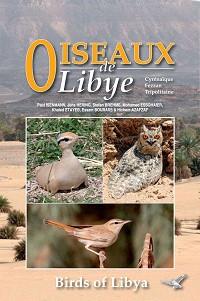 Birds of Libya