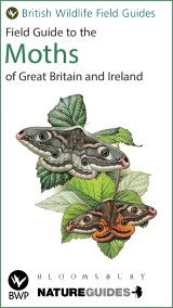 Field Guide to the Moths of Great Britain and Ireland app