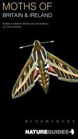 Moths of Britain and Ireland app