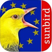 The Bird Songs of Europe, North Africa and the Middle East