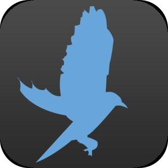 Birdsnap app.