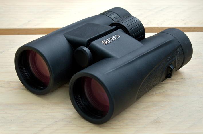 Eden Quality HD 8x42 binocular