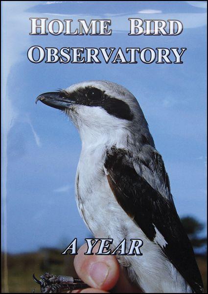 Holme Bird Observatory - a Year