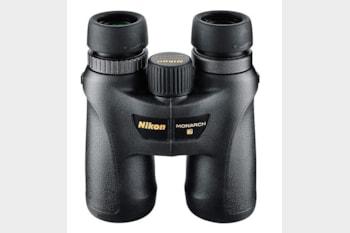 Nikon Monarch 7 binocular.