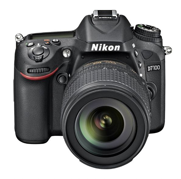 Nikon's D7100 is a camera with real punch, says Steve Young.
