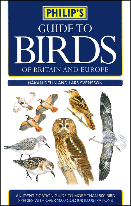 Philip's Guide to Birds