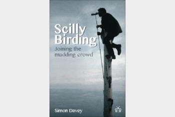 Scilly Birding by Simon Davey