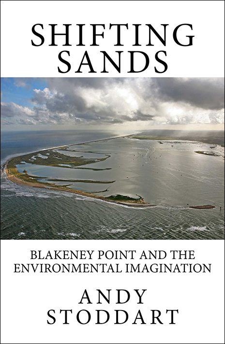 Shifting Sands by Andy Stoddart