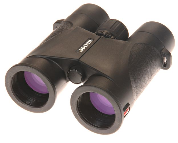 The Helios Nirvana-ED 8x42 binocular is a great addition to the budget end of the market.