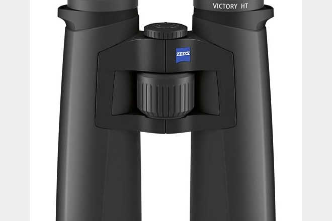The Zeiss Victory HT 8x42 delivers an exceptionally bright, sharp image with natural colours.