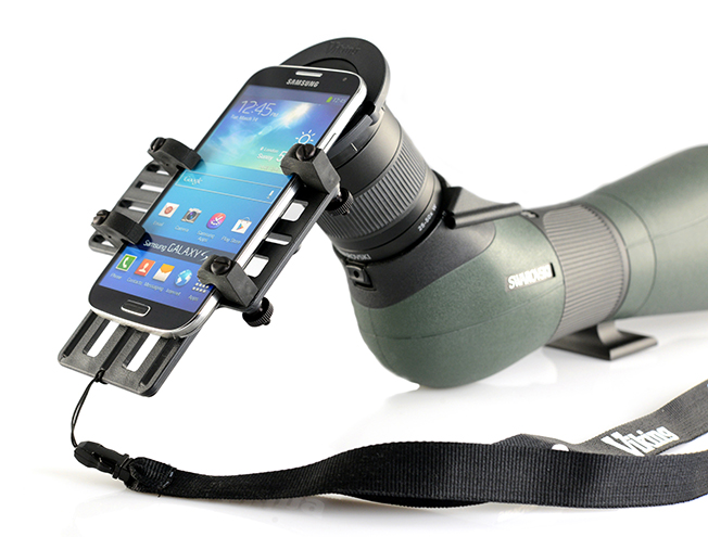 Viking Smartphone Adapter with Swarovski ATS