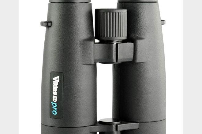 Viking 8x42 ED Pro binocular.