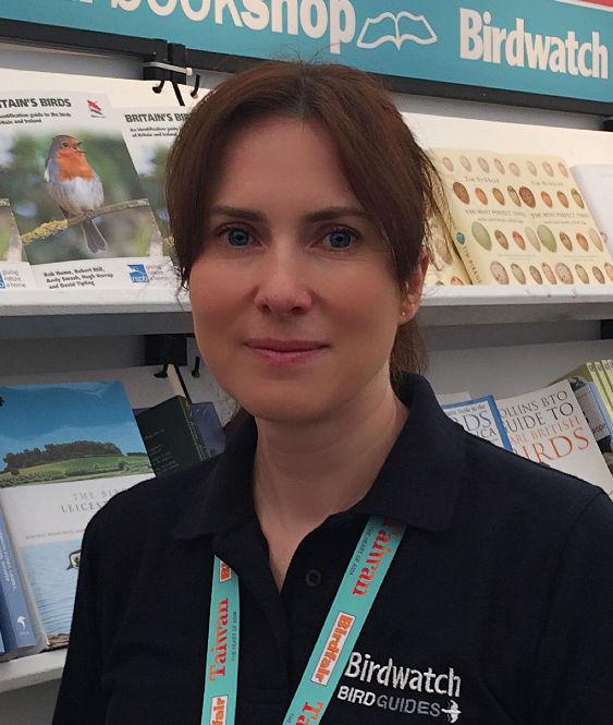 Heather O'Connor