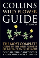 Collins Wild Flower Guide 2nd ed 206