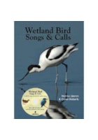 Wetland Bird Songs and Calls