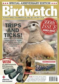 Birdwatch June 2017 Issue