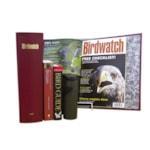 Free Gift: Birdwatch Binder