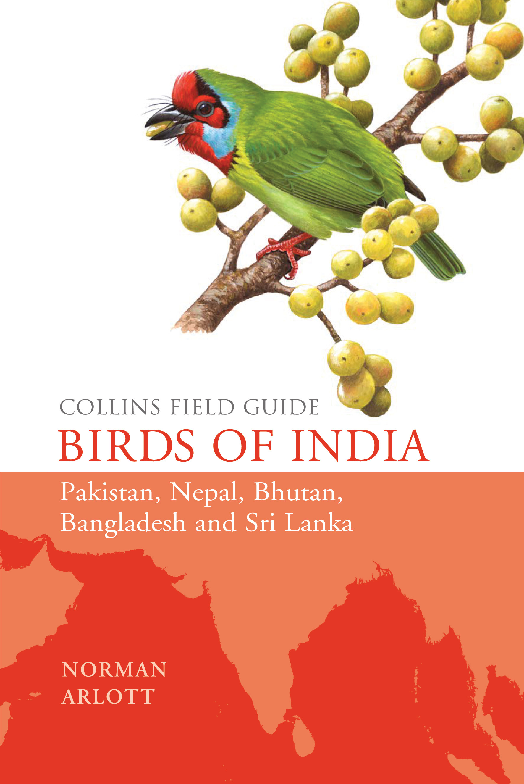Collins field guide: birds of the west indies | nhbs field guides.