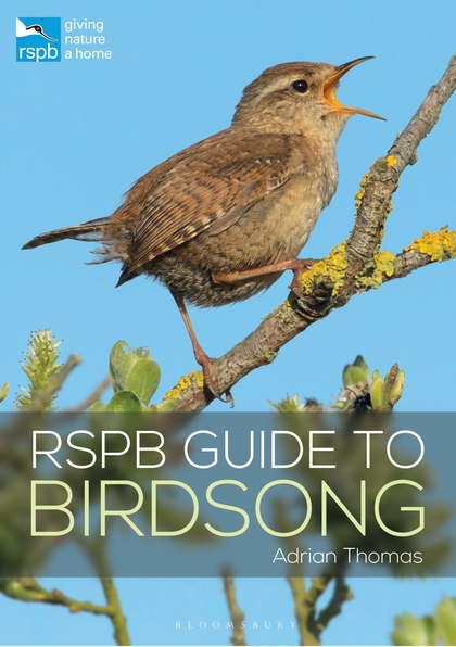 RSPB Guide to Birdsong - BirdGuides