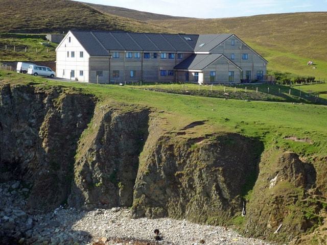 Architect appointed for Fair Isle observatory rebuild