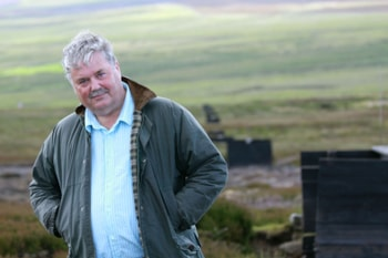 Birdwatch columnist Mark Avery has been appointed Chair of Trustees of World Land Trust (Ruth Tingay).