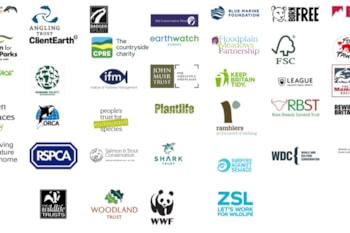 More than 50 nature conservation organisations have come together to support the State of Nature campaign.