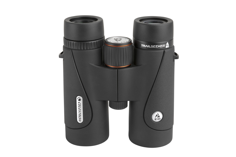 Celestron Trailseeker ED 8x42 binocular - BirdGuides