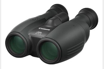 Canon 10x32 IS III binocular