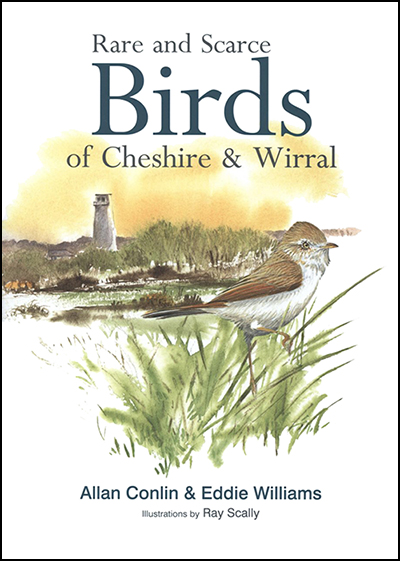Rare & Scarce Birds of Cheshire & Wirral