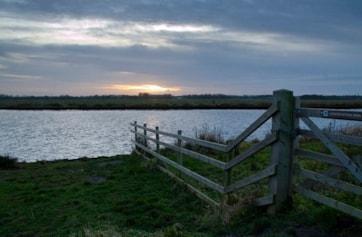 River Yare from Buckenham Marshes